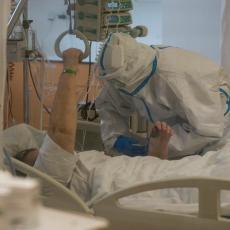 ZABRINJAVAJUĆI PODACI ULIVAJU STRAH: Veoma mali broj Rusa razvio imunitet na kovid-19