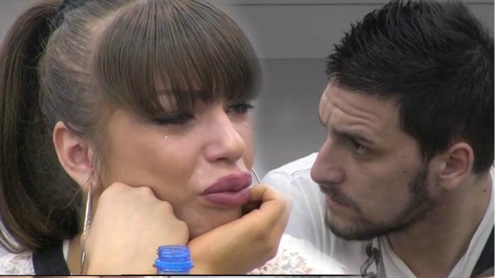 ZADRUGARI U KLINČU ZBOG ZOLE I MILJANE! Zorica branila Kulićevu, a onda je skočio Lepi Mića i povikao: Hoćeš da kažeš da je ona svetica? (VIDEO)