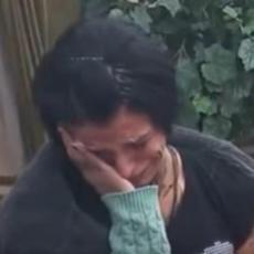 ZADRUGARKA PRIZNALA: Čovek koji je nedavno nasrtao sekirom na ljude je njen BIVŠI! Proganjao me... (FOTO)