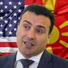 ZAEV SE SASTAO SA BAJDENOM: Pozvao ga da poseti Severnu Makedoniju