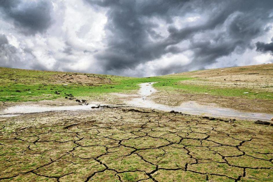 ZAGAĐENJE VODOTOKOVA: Tražnja za vodom preti da premaši vodne resurse