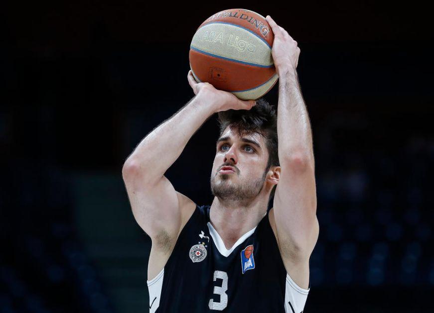 ZAGORAC POZIVA GRONBARE NA STRPLJENJE: Kapiten zna šta treba da se desi da Partizan bude pravi