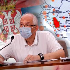ZAKASNILI SMO! DR KON HITNO UPOZORIO GRAĐANE: Mere ne daju efekat, Srbija više NEMA VREMENA