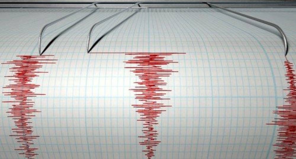 ZAKINTOS SE PONOVO TRESE: Zemljotres jačine 4,5 stepeni pogodio grčko ostrvo!