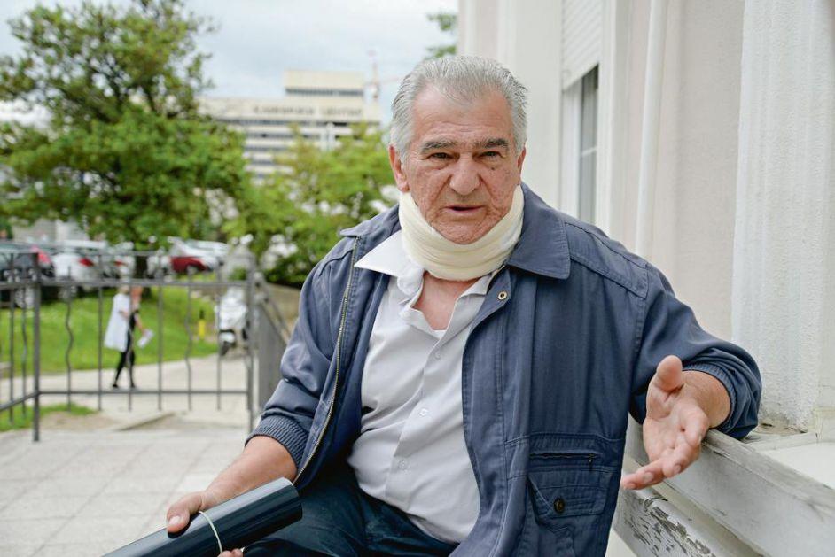 ZAKLAĆU TE, PIŠAĆU PO TEBI, BRE! ZAKLAĆU VAS AKO POZOVETE POLICIJU: Rijaliti siledžija Vuk Đuričić pretio putnicima i vozaču autobusa, pa ga prebio! Mesec dana pre ubistva pretio i Jeleni Marjanović!