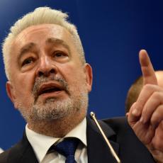 ZALAGAO SE ZA NEZAVISNU CRNU GORU! Ko je zapravo Krivokapić: Od 100 posto Srbina, stigao do 200 posto Crnogorca
