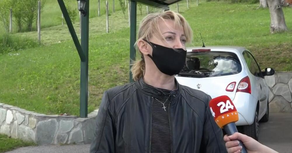 ŽALILA SE NA BUKU ŽIČARE, PA JOJ ZAPALILI AUTOMOBIL: Dijana iz Zagreba kaže da je situacija nesnosna