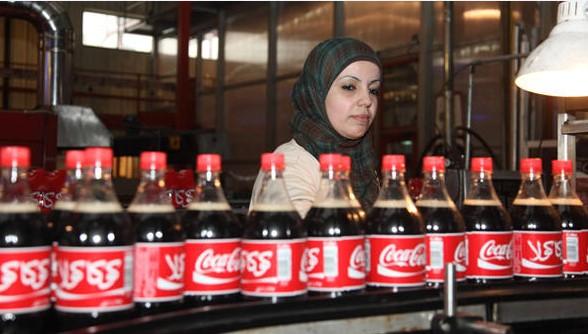 ŽALOSNO – Coca Cola je najprodavanije piće u Palestini!