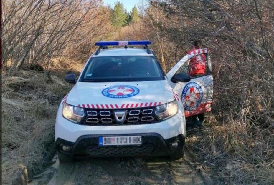 ZALUTALI NA PLANINI STOLOVI: Dve žene i muškarac od gorske službe zatražili pomoć jer su se izgubili!