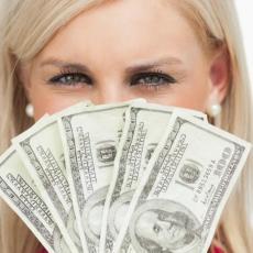 ZAMISLITE DA IMATE OVO U ŠTEKU: Najveća novčanica ikada odštampana iznosi neverovatnih 100.000 dolara (FOTO)