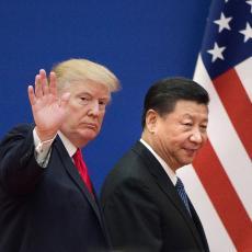 ZAOŠTRAVAJU SE ODNOSI VAŠINGTONA I PEKINGA: Ameri uveli recipročnu meru, zabranjuju se letovi kineskim kompanijama