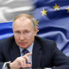 ZAPAD JE IMAO ISTORIJSKU PRILIKU: Predstavnik Rusije u Briselu održao lekciju o tome kakva je šansa propuštena