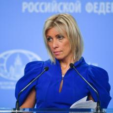 ZAPADNE ZEMLJE SISTEMSKI KRŠE SLOBODU MEDIJA Zaharova lupila šljagu NATO!