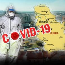 ŽARIŠTA U SRBIJI: U Beogradu se sve lakše diše, gde je najrizičnije?