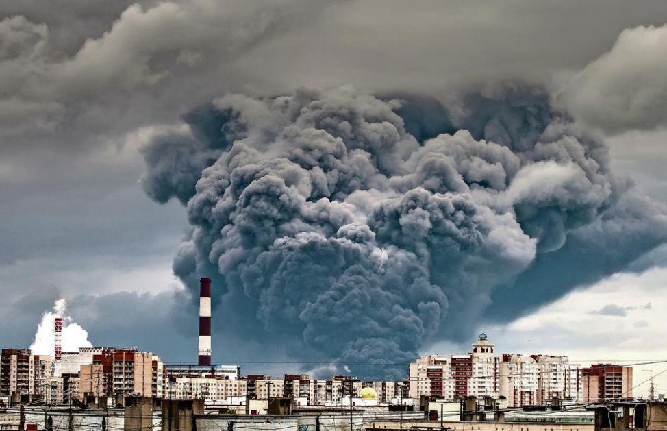 ZASADI DRVO! AEROZAGAĐENJE: Borba za čist vazduh traži velike investicije, ali se višestruko isplati