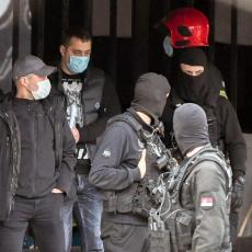 ZAŠTITNIK VELJE NEVOLJE DOBIO ŠUT-KARTU: Seča kadrova u vrhu crnogorske policije
