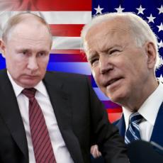 ZAŠTO BAJDEN NEĆE PRED NOVINARE S PUTINOM? Puškov zna u kom grmu leži zec - situacija sa Trampom bolno sećanje Vašingtona