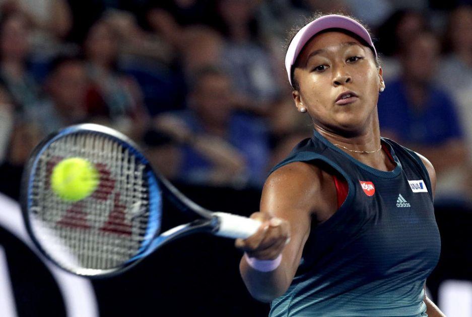 ZAŠTO LJUDI KOJI NOSE KAJLE I  GOVORE U SLENGU SADA ĆUTE?  Japanska teniserka se OBRUŠILA na Afroamerikance! FOTO