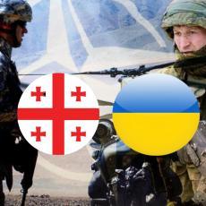 ZAŠTO UKRAJINA I GRUZIJA JOŠ UVEK NISU U NATO? Alijansa strepi od reakcije Rusije, pažljivo povlače svaki potez
