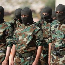 ZASTRAŠUJUĆE UPOZORENJE RUSKE OBAVEŠTAJNE SLUŽBE: Teroristi se premeštaju sa Bliskog istoka u Evropu i Aziju!