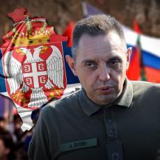 ZATO ŠTO SMO ĆUTALI O JASENOVCU, DOŽIVELI SMO OLUJU Ministar Vulin podsetio na stradanje srpskog naroda u Krajini