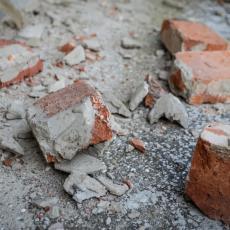 ZATRESAO SE ŠIBENIK: Još jedan zemljotres uznemirio Dalmaciju
