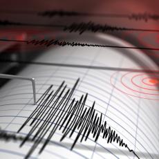 ZATRESLA SE DALMACIJA: Zemljotres uznemirio stanovnike Zadra!