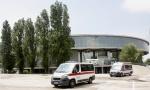 ZATVORENA najveća KOVID bolnica: Pacijenti sa Sajma prebačeni u Mladenovac
