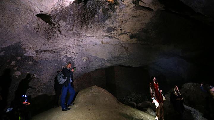 ZAVIRITE U PEĆINE ISPOD TAŠMAJDANA - One su veliki turistički potencijal podzemnog dela Beograda (FOTO)