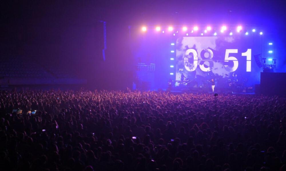 ZAVRŠEN VELIKI KORONA EKSPERIMENT: Evo koliko ljudi se zarazilo na koncertu sa 5.000 ljudi, organizovanom u tu svrhu VIDEO
