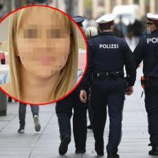 ZAVRŠENA OBDUKCIJA UBIJENE SUZANE IZ BEČA: Rezultati zbunili austrijske policajce, tačan uzrok smrti i dalje misterija