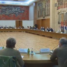 ZAVRŠENA SEDNICA KRIZNOG ŠTABA: Doneta nova odluka za građane Srbije