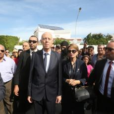 ZAVRŠENI IZBORI: Tunis ima novog predsednika