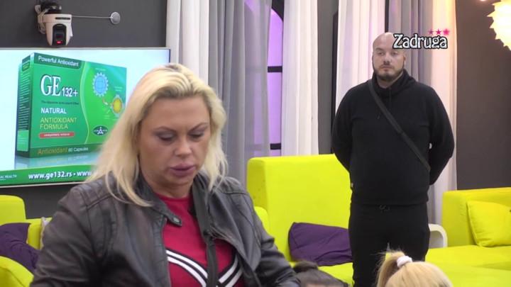 ZAVRŠILI SMO! NE MOŽE DA MI BUDE PRIJATELJ! Puklo prijateljstvo Marije Kulić i Mirka Gavrića, ovo je razlog! (VIDEO)