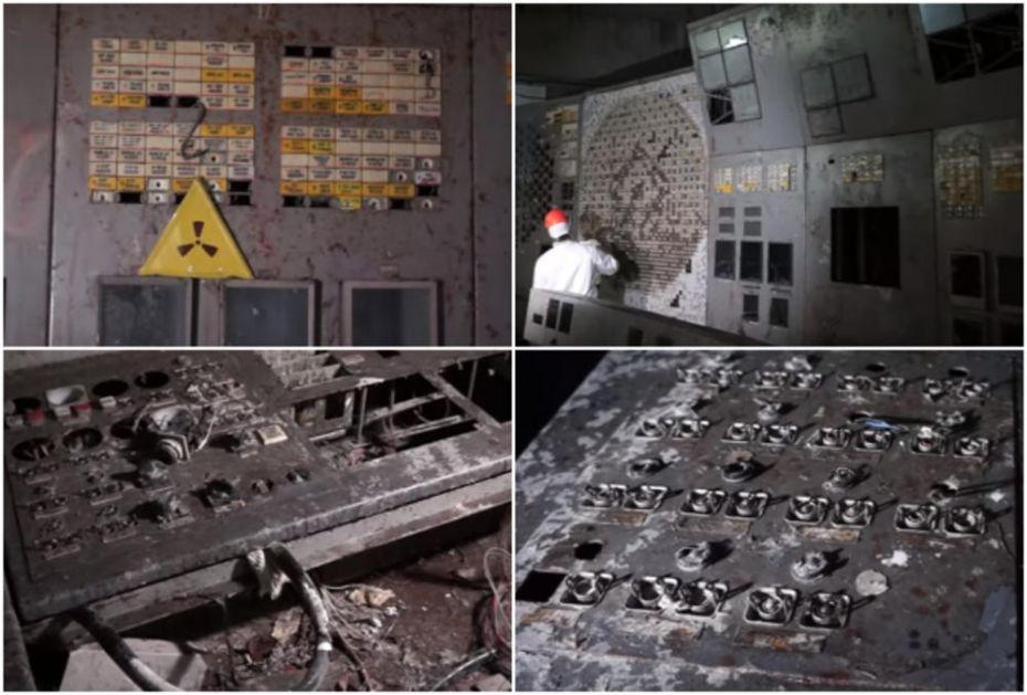ZBOG 36 SEKUNDI SE DESIO PAKAO ČERNOBILJA: Ameri objavili šokantna dokumenta sa tajne sednice vrha SSSR! (VIDEO)
