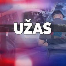 ZBOG ALIMENTACIJE UPUCAO BIVŠU ŽENU S LEĐA: Stravični detalji jutrošnjeg zločina u Prokuplju