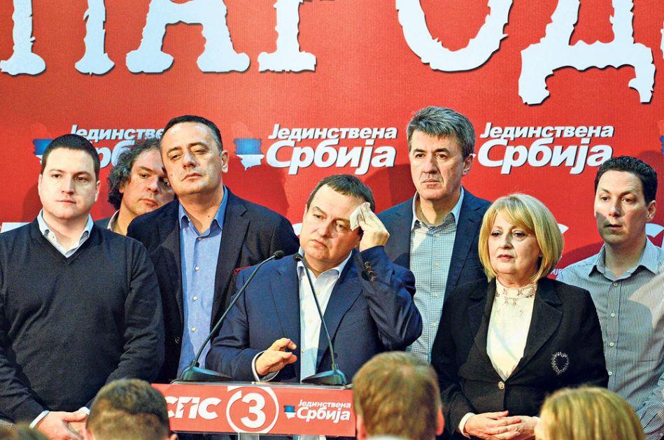 ZBOG BUNDŽIJA SAMO TRI RESORA, SRBIJAGAS POD ZNAKOM PITANJA: Izborni rezultat i protesti umanjili potencijal socijalista