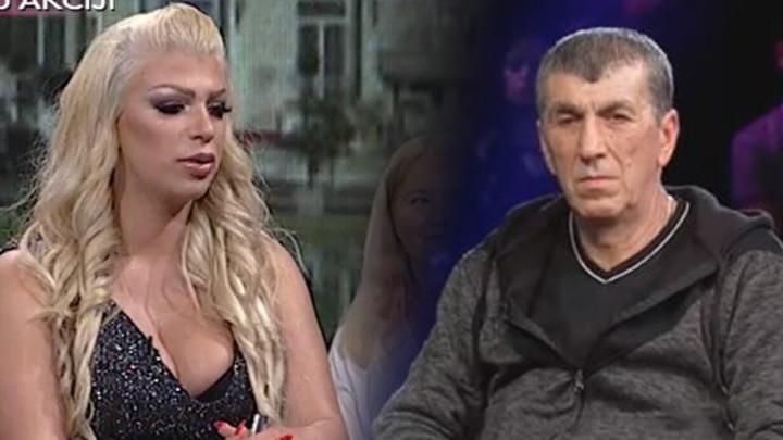 ZBOG ĆERKE ZAVRŠIO IZA REŠETAKA! Miljana ispričala zbog čega je Sinišu prijavila policiji: ČUO NAS JE CEO KOMŠILUK! (VIDEO)