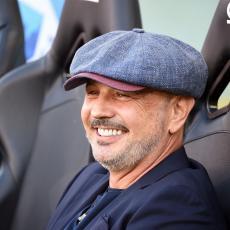 ZBOG MIHE SE SMEJE CELA ITALIJA: Ovde lako POLUDIŠ - pevao sam bolje od Zlatana!