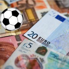 ZBOG NAMEŠTANJA: FSS kaznio dva kluba oduzimanjem bodova