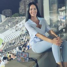 ZBOG NJE SU TRIBINE UVEK PUNE: Predsednica FK Šumadija je prava BOMBA, a navija za Partizan (FOTO)