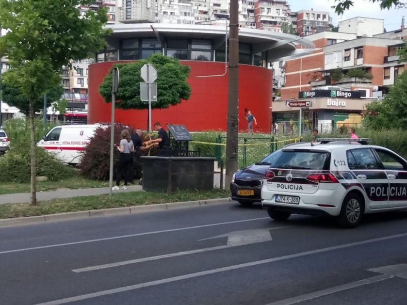 ZBOG RAZVODA POTEGLA TETEJAC: Otkriveni motivi pucnjave u kojoj je žena ranila muškarca u Sarajevu