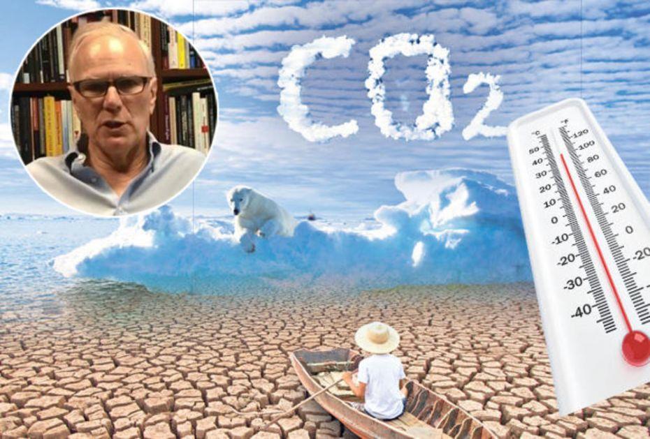 ZBOG ŠOKANTNOG IZVEŠTAJA UĆUTKAN EKSPERT UN: Filip Alston potvrdio šta će bogati raditi ako se klima pogorša, sirotinji se ne piše dobro (VIDEO)