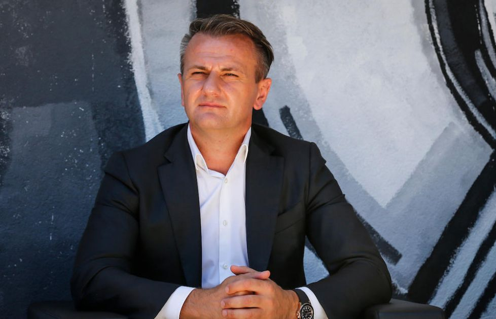 ZBOG ZVEZDE I FMP-A SMO IZGUBILI MESTO U EVROLIGI Mijailović odgovorio navijačima: O Čoviću, dugu i budžetu Partizana...
