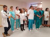 ZC Vranje: Uručene SPECIJALIZACIJE
