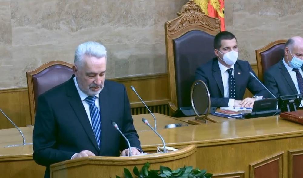 ZDRAVKO KRIVOKAPIĆ: Za spoljnu politiku je ključna regionalna saradnja, a to se ne postiže proterivanjem ambasadora