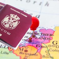 ZELENO SVETLO ZA GRAĐANE SRBIJE: Od sutra u Holandiju samo sa pasošem u džepu, bez ikakvih potvrda
