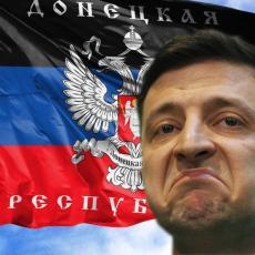 ZELENSKI ĆE IPAK IMATI SASTANAK U DONBASU? Problem za ukrajinskog lidera je što to neće biti sa Putinom