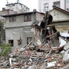 Detalji RAZORNOG zemljotresa koji je potresao IRAN: Više od 400 ljudi povređeno, nema struje! Spasilački timovi na terenu! (FOTO/VIDEO)