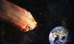 """ZEMLjI PRETI """"BOG HAOSA"""": Asteroid stiže u narednih 10 godina, a nemamo odbranu"""